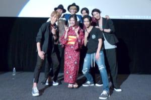 『舞台アルカナ・ファミリア2 -23枚目のタロッコ-』応援上映イベント