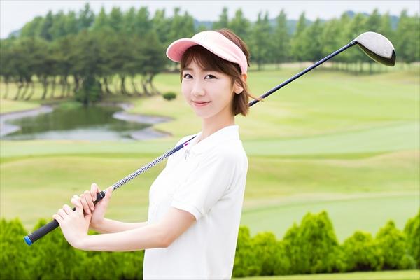柏木由紀出演『はじめて!ゴルフ2』スタート記念!ゴルフファッションコンテスト開催中