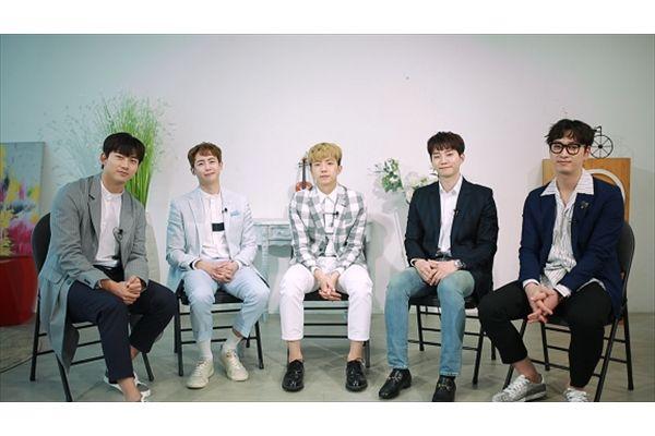 2PM・チャンソンがメンバーの仲を暴露!?「2PM WILD BEAT」特典映像一部公開
