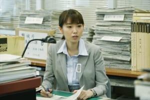 『連続ドラマW 石つぶて~外務省機密費を暴いた捜査二課の男たち~』