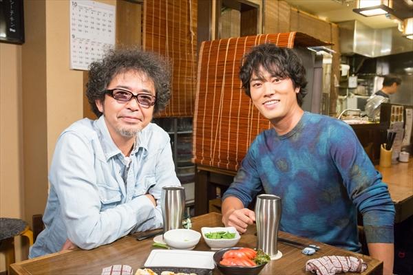 奥田民生が桐谷健太との居酒屋トークで思わずポロリ「曲作って歌うなんて実は恥ずかしい!」