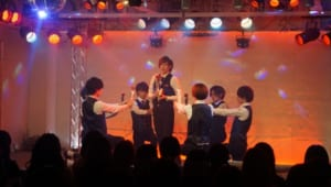 「Candy Boy~Concert~in OSAKA」