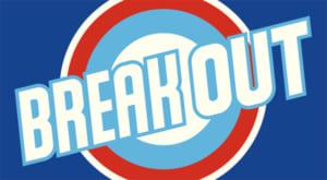 『BREAK OUT』