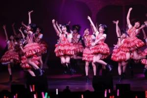 「HKT48フレッシュメンバーコンサートin博多座 ~未来は、私たちの手の中に…~」