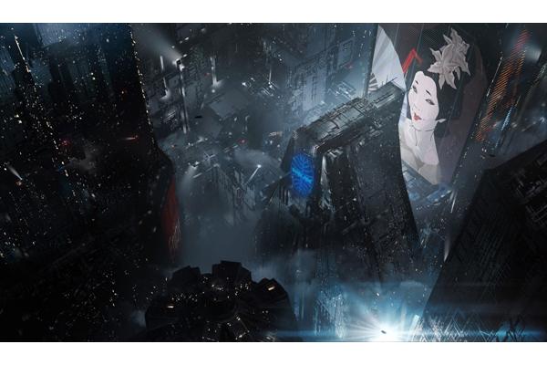 『ブレードランナー 2049』渡辺信一郎による短編アニメ&コンセプトアート解禁