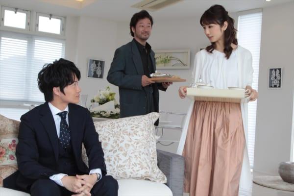 『刑事ゆがみ』第1話に小倉優子がゲスト出演!「すごい役がきたなと(笑)」