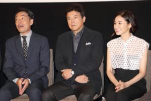 吉田羊主演『コールドケース』キャストインタビュー
