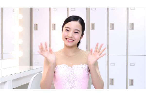 本田真凜&すみれがダンスでメイクの魔法を表現!WEBムービー公開中