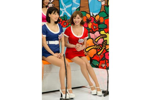 明日花キララら恵比寿マスカッツの新番組!重大発表に騒然『恵比寿マスカッツ横丁!』10・4スタート