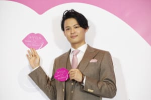 「Kiss Goodbye to Breast Cancer ♯YouAreMy…」