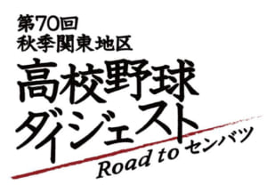 「第70回秋季関東地区高等学校野球大会」