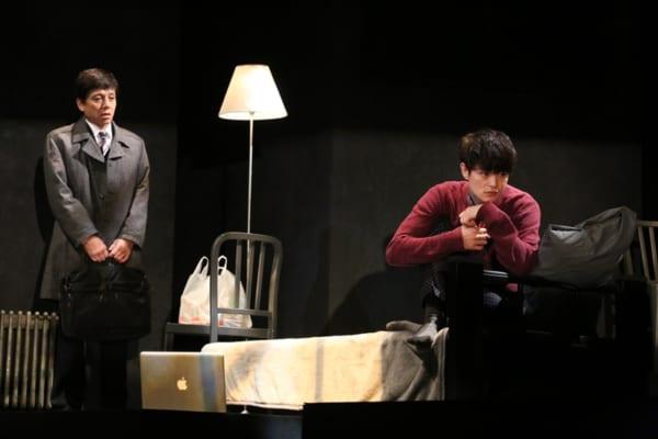 瀬戸康史「この作品がどう受け取られるのか楽しみ」舞台「関数ドミノ」開幕