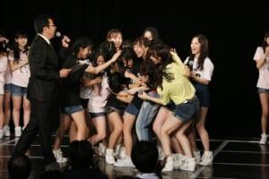 SKE489周年特別公演 ©AKS