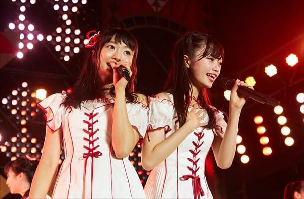 北原里英、アイドル最後の夏!NGT48サマステ単独ライブ CSテレ朝chで10・14放送