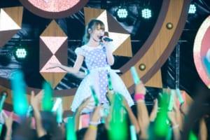 「テレビ朝日・六本木ヒルズSUMMER STATION LIVE」