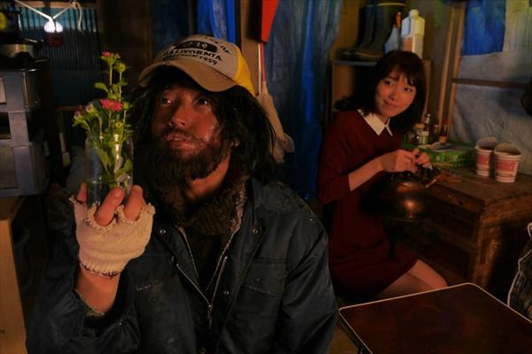 藤原竜也が『世にも奇妙な物語』初主演!深川麻衣、Sexy Zone 松島聡も短編に主演
