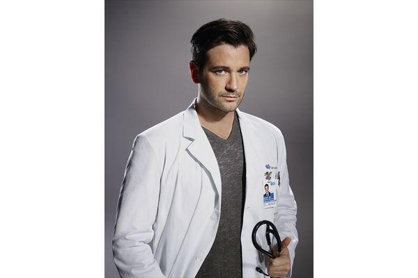 10・11 DVDリリースの本格医療ドラマ「シカゴ・メッド」主要3キャストのインタビュー到着