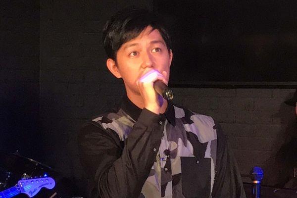 「ちょいちょい記憶があいまいで…」工藤阿須加が憧れの人とのデュエットでド緊張!その歌声をテレビ初公開!