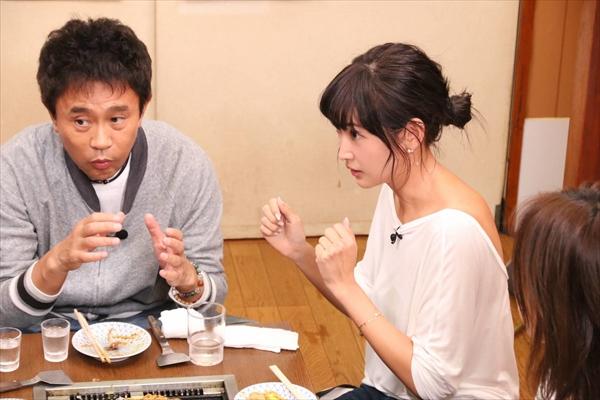 紗栄子が週刊誌との大モメ話を激白!『ダウンタウンなうSP』10・13放送