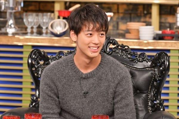 10・14『人生最高レストラン』で番組史上最年少ゲストの竹内涼真が食のこだわりを熱弁!