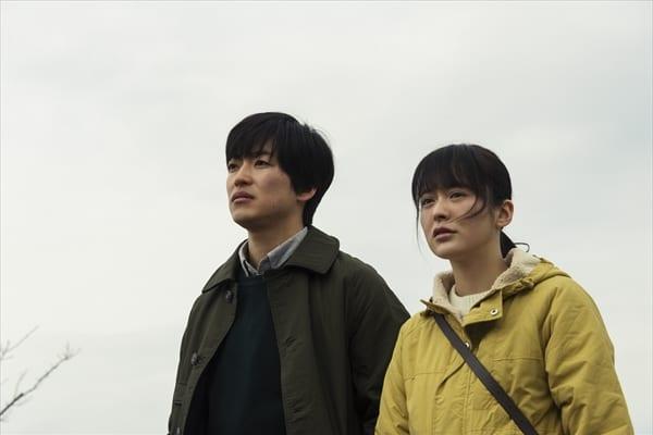 湊かなえ原作の映画『望郷』dTVで特別編集したドラマ版2作を独占配信