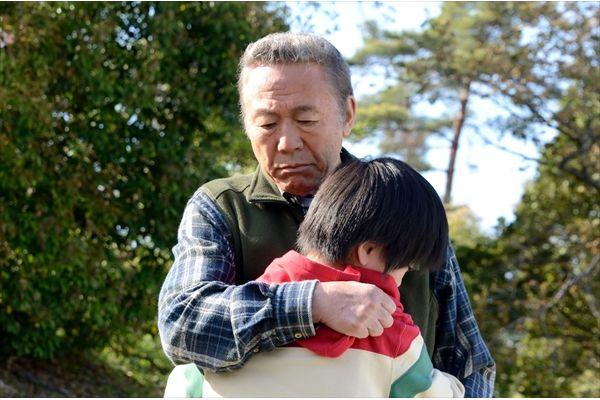 俳優人生55年目・小林稔侍が映画初主演「星めぐりの町」18年1月公開決定&ポスター・本編映像も解禁