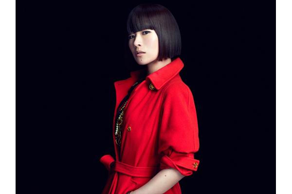 椎名林檎、Perfumeが10・28『内村五輪宣言!』でSPパフォーマンス