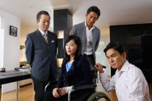 『相棒season16』©テレビ朝日