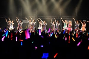 「NTT DOCOMO presents アンジュルム VS アップアップガールズ(仮)~THANK YOU! DEAR MY FRIENDS~」