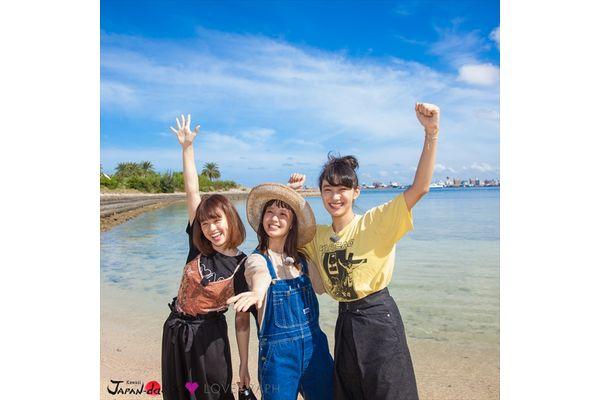 MBSで放送中「Kawaii JAPAN-da!!」のオンラインショップがオープン!