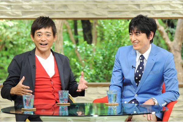 10・28放送『サワコの朝』に好感度急上昇中の博多華丸・大吉が登場!