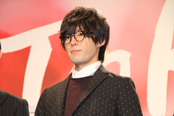 増田俊樹「夢の国のキャラをやりたい」