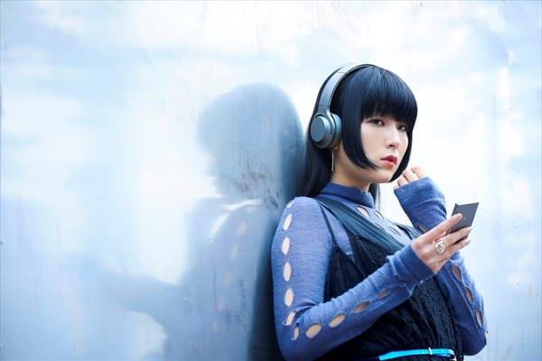 次世代ラップシンガー・DAOKO×ソニー「h.ear」のコラボMV 10・31公開