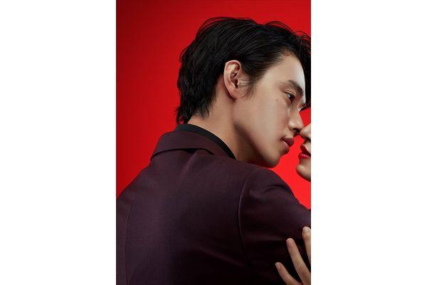 山﨑賢人が新ドラマ『トドメの接吻』で連ドラ初主演!謎の女にキスで殺されるクズ男に挑戦