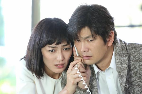 板谷由夏、丸山智己、木下ほうかが『刑事ゆがみ』第5話にゲスト出演