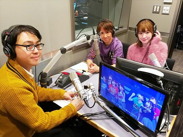 <p>『アニメソング史上最大の祭典~アニメロサマーライブ2017~』©NHK</p>