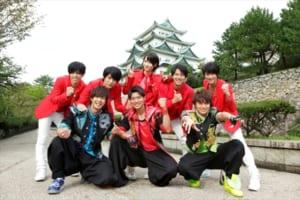 『MAG!C☆PRINCEのマジ☆弟子 SEASON2』