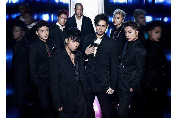 GENERATIONS 初のベスト盤18年1・1発売決定!全シングル+新曲を収録