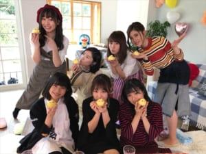 『SKE48のホームパーティー!!でら騒ぎだぎゃ2時間SP』