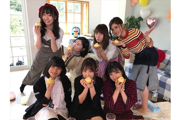ラストは涙…松井珠理奈らがSKE48の未来についてマジトーク『SKE48のホームパーティー!!』11・26放送