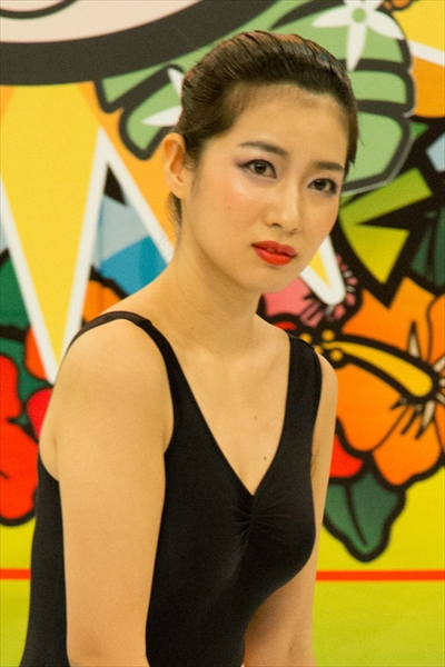 <p>『恵比寿マスカッツ横丁!』©EBISU★MUSCATS PROJECT</p>
