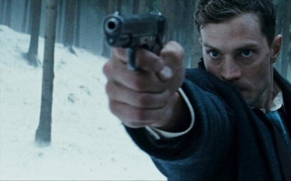 <p>『ハイドリヒを撃て!「ナチの野獣」暗殺作戦』</p>