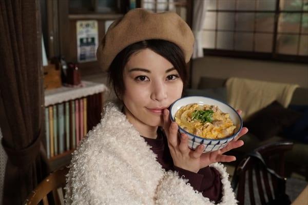 ゲスの極み乙女。のドラマー・さとうほなみが『さくらの親子丼』第6話に出演!インスタ連動企画も