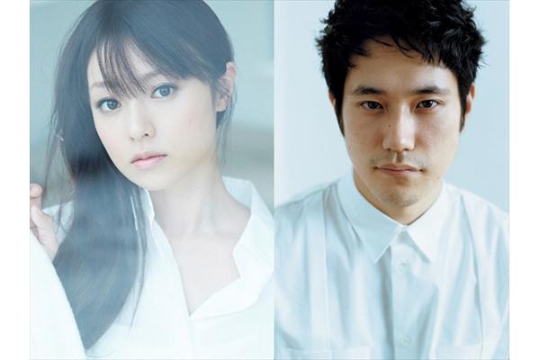 深田恭子「新たな夫婦の形を演じたい」1月新ドラマで松山ケンイチと大河以来の夫婦役