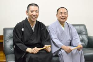 『日本の話芸』