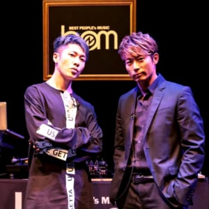 『BPM~BEST PEOPLE's MUSIC~』