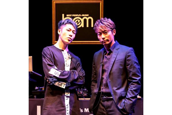 MIYAVIがSHOKICHI、ちゃんみなとセッション!黒木啓司『BPM』11・11放送