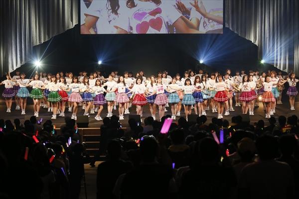 <p>『第1回 SKE48 ユニット対抗戦』©AKS</p>