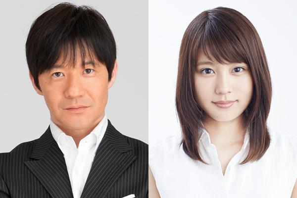 今年の『NHK紅白歌合戦』司会は有村架純と二宮和也!総合司会には内村光良