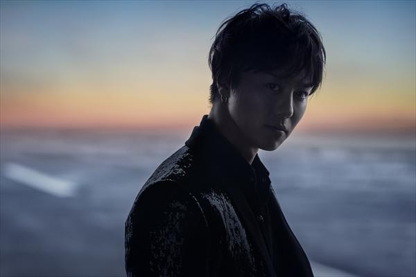 EXILE TAKAHIRO ソロミニアルバム新ビジュアル&ジャケット公開